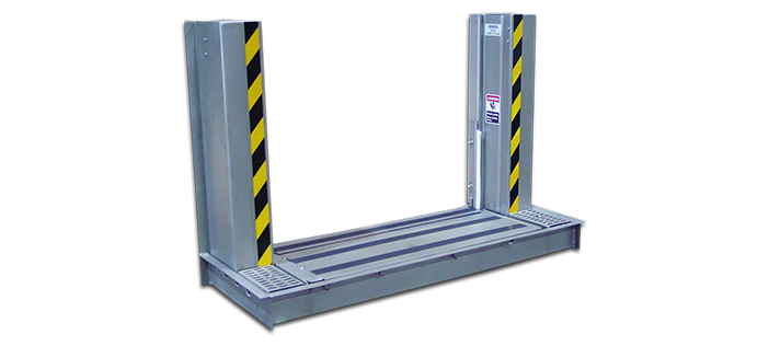 Automatic Spill Barrier
