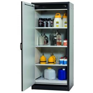 30 Minute Flammable Storage Cabinet - 1
