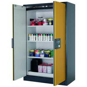 90 Minute Flammable Storage Cabinet - 1