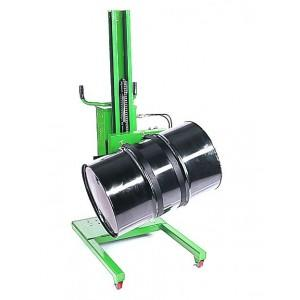 Battery Powered, Drum Lifter & Rotator
