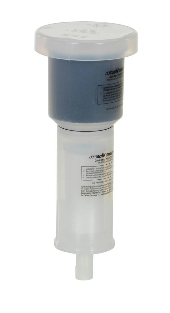 Can Puncturing System Replacement Filter - 1