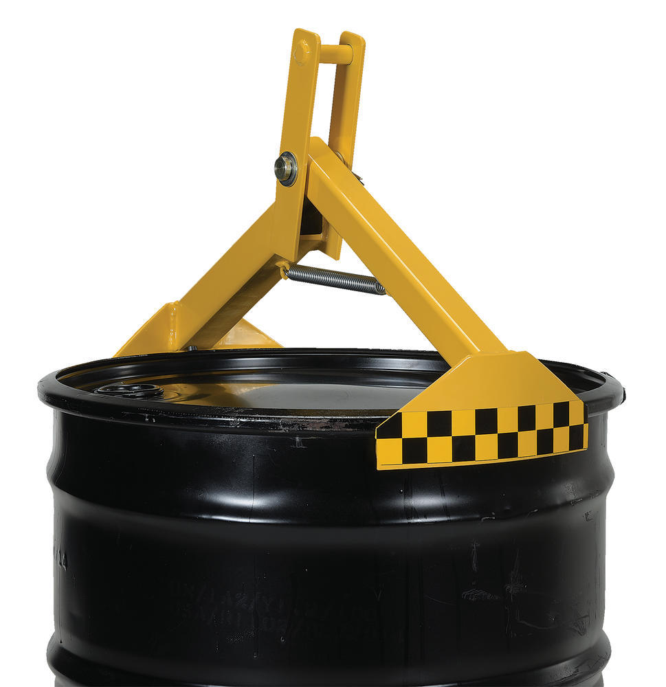 Crane/Hoist Drum Lifter 20-25 In Dia