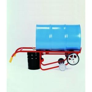 Drum Truck for Steel Drums