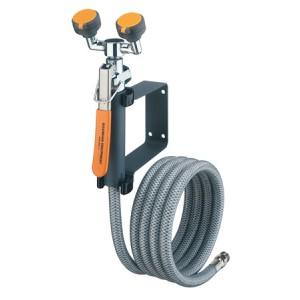 Eye Wash & Drench Hose - Wall Mounted