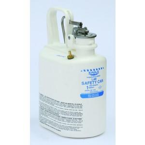 FM Approved - Poly Lab Safety Can - 1 Gallon