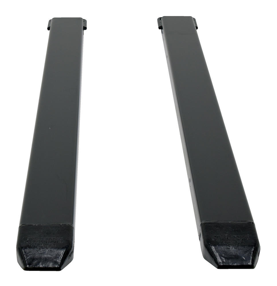 Fork Extension Black Pair 96L X 5W In - 3