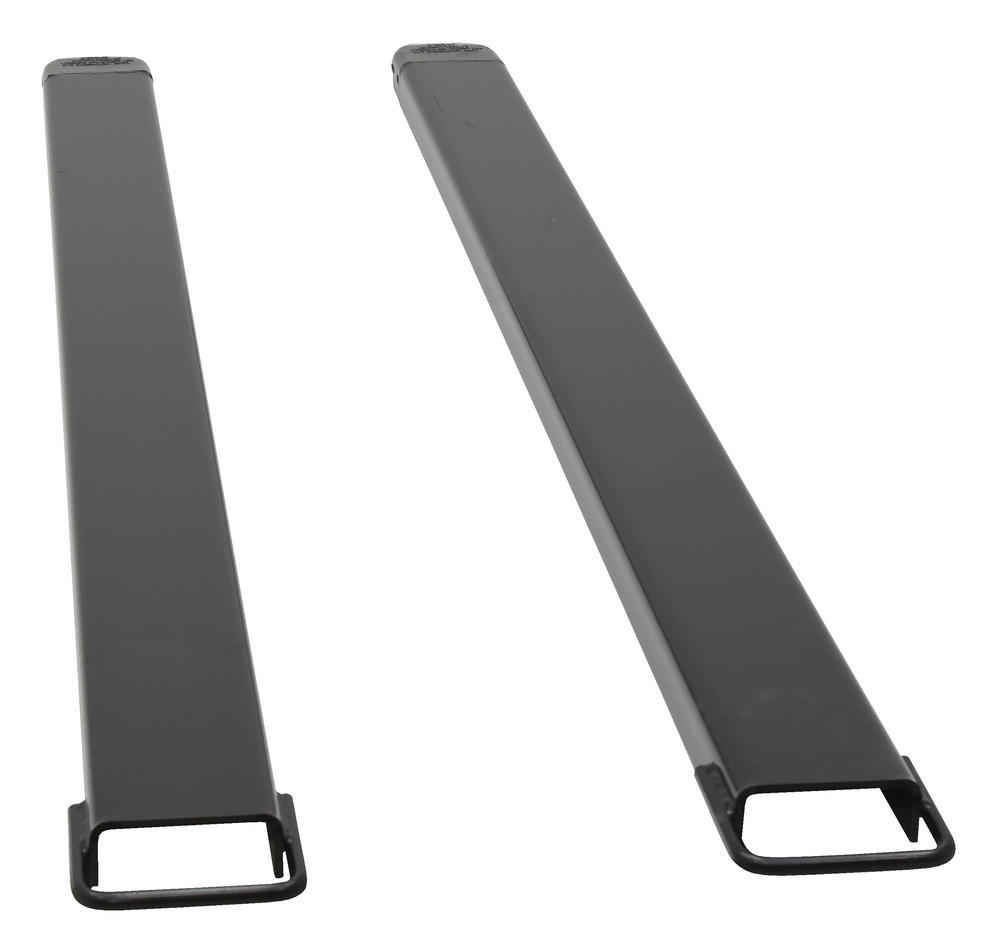 Fork Extension Black Pair 96L X 5W In - 4