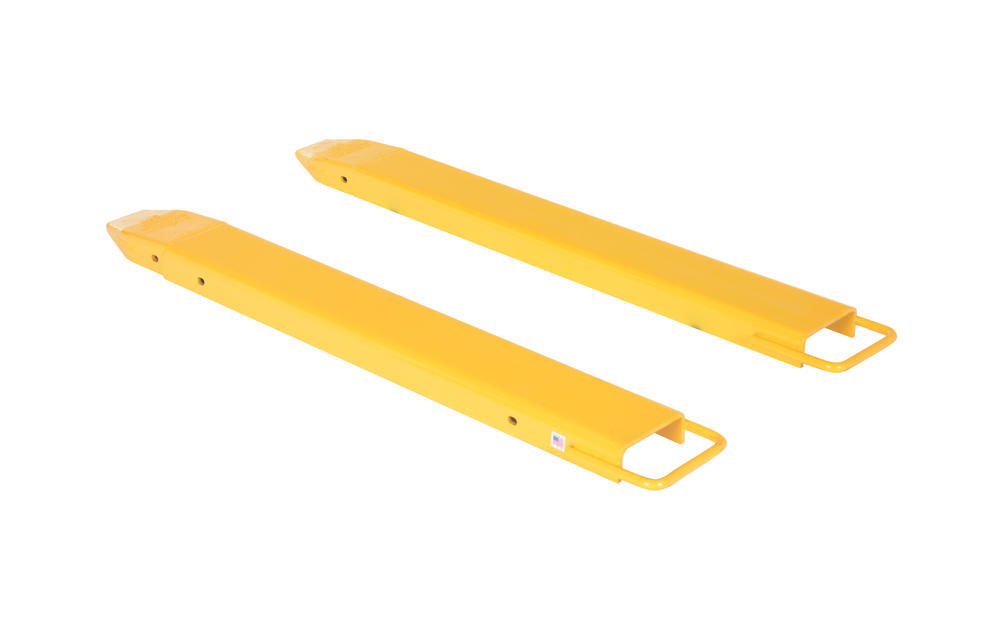 Fork Extension Standard Pair 48L X 5W In - 1