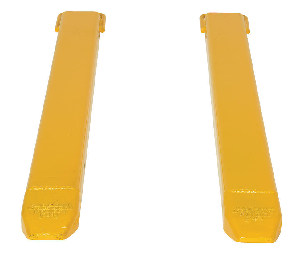 Fork Extension Standard Pair 63L X 4W In - 3