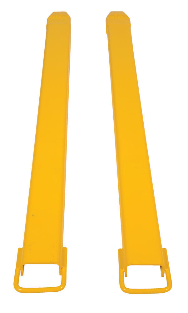 Fork Extension Standard Pair 72L X 4W In - 3
