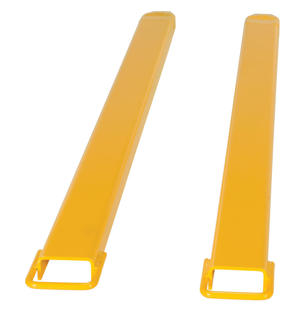 Fork Extension Standard Pair 84L X 4W In
