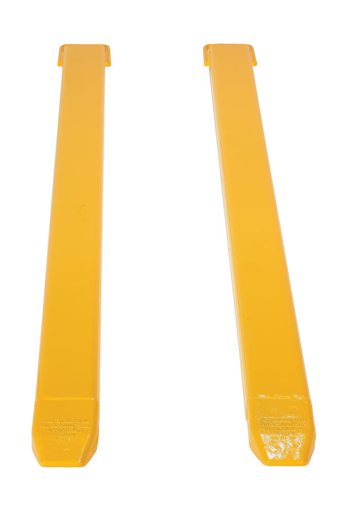 Fork Extension Standard Pair 90L X 4W In - 3