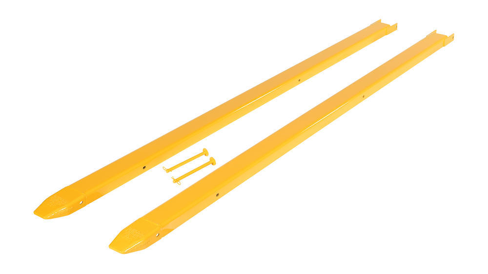 Fork Extensions Pin Style 120L X 4W In - 2