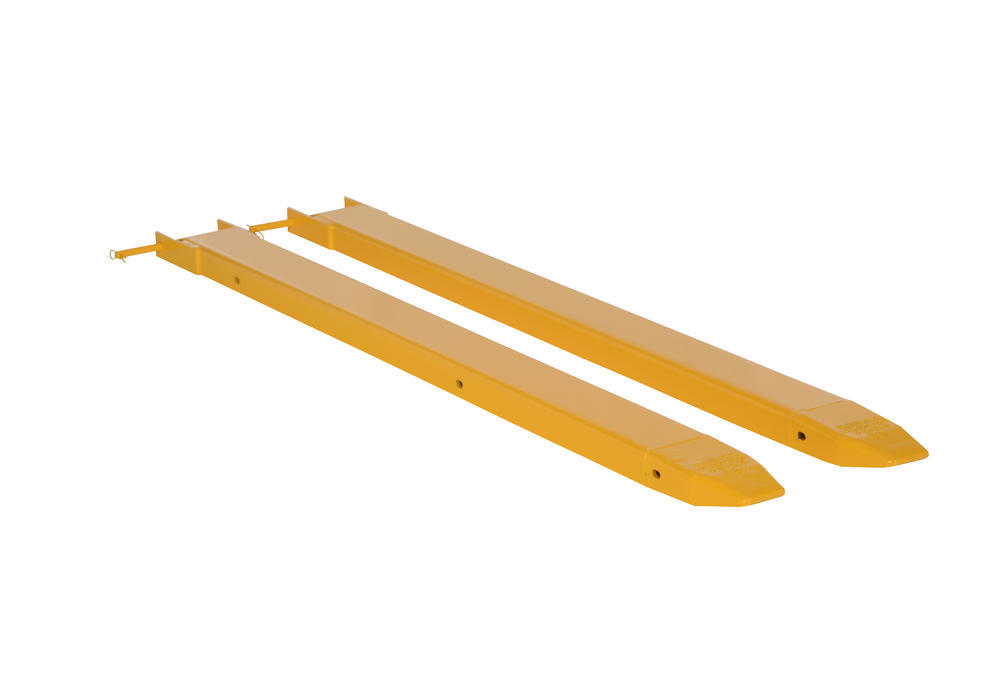 Fork Extensions Pin Style 48L X 4W In - 1