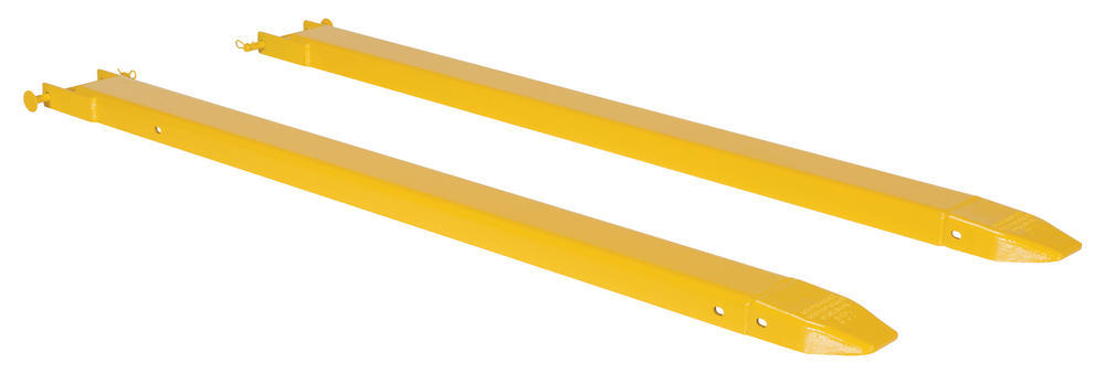 Fork Extensions Pin Style 84L X 4W In - 1