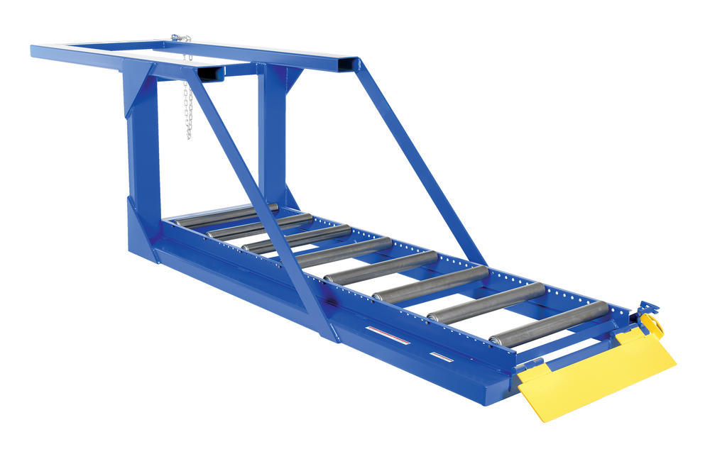 Fork Lift Loading Attachment - 1