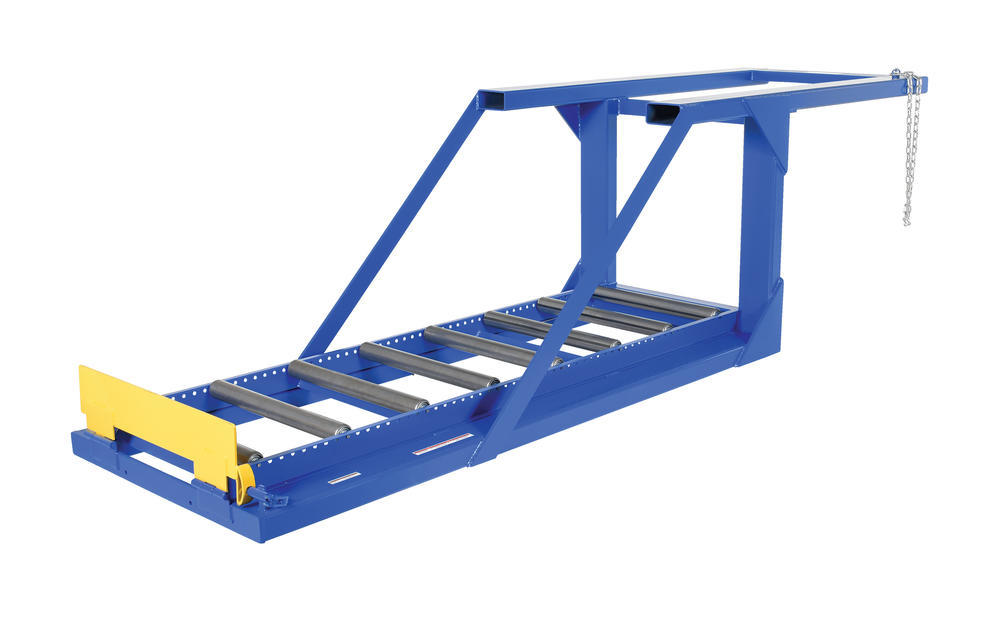 Fork Lift Loading Attachment - 2