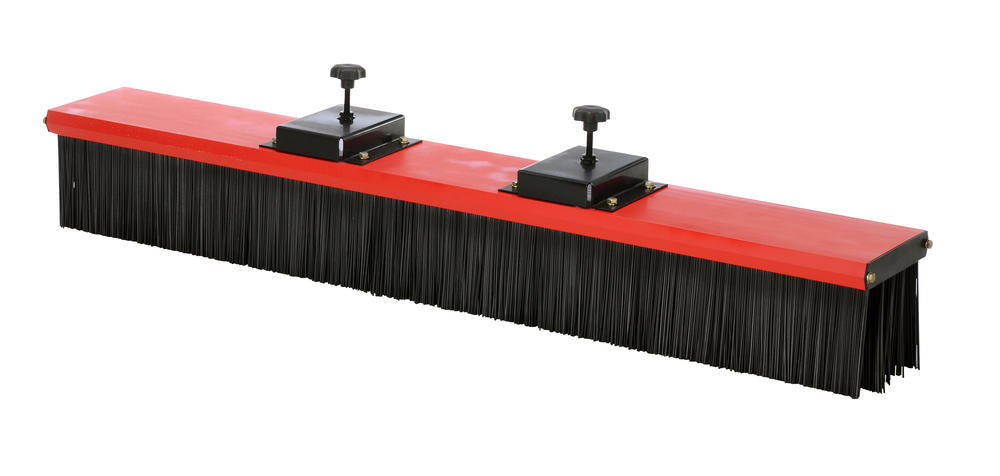 Fork Truck Mounted Sweeper W/60 In Brush