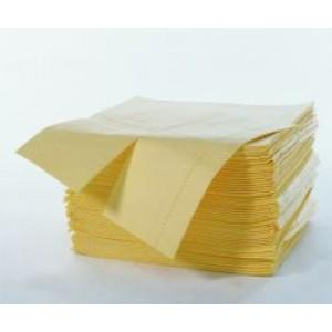 "HazMat Absorbent Pads - Medium Weight - 15"" x 19"""
