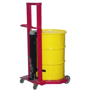 Hydraulic Drum Caddy