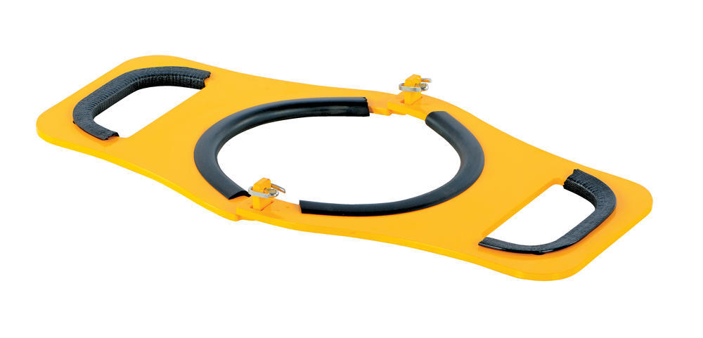 Manual Cylinder Lifter 7 In Diameter