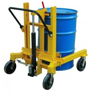Mechanical Drum Caddy - Foot Pump Model