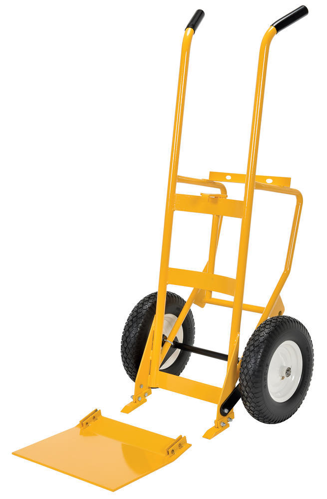 Mutli Purpose Drum And Hand Truck 750 Lb - 2