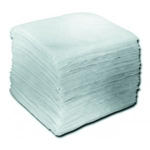 "Oil-Only Absorbent Pads - Medium Weight - 15"" x 19"""