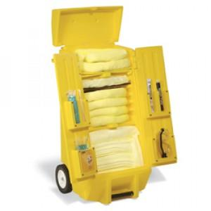 Oil-Only Portable Absorbent Caddy - 1