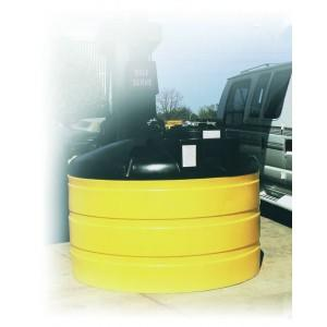 Oil-Tainer - Waste Oil Container - 385 Gallon