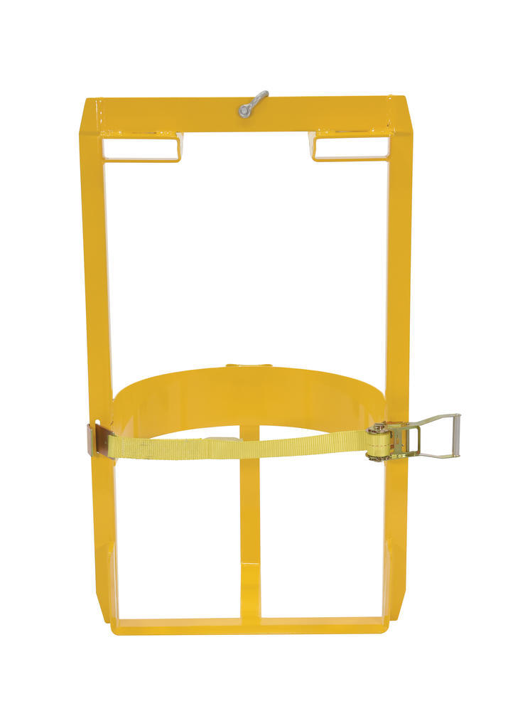 Overhead Drum Lifter 1000 Lb Capacity