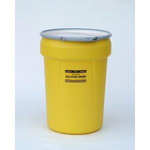Poly Salvage Drums - 30 Gallon