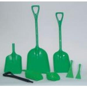 Shovel - Medium Blade - 2 Piece