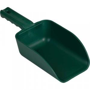 Small Scoop - Metal Detectable - Green