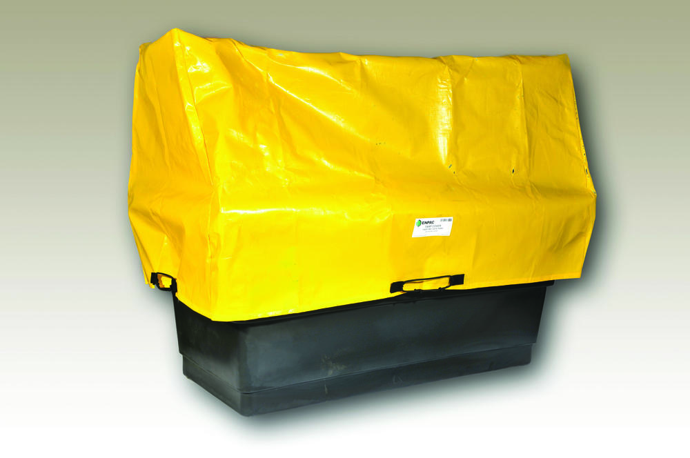 Tarp Cover for 5275-BK - 1