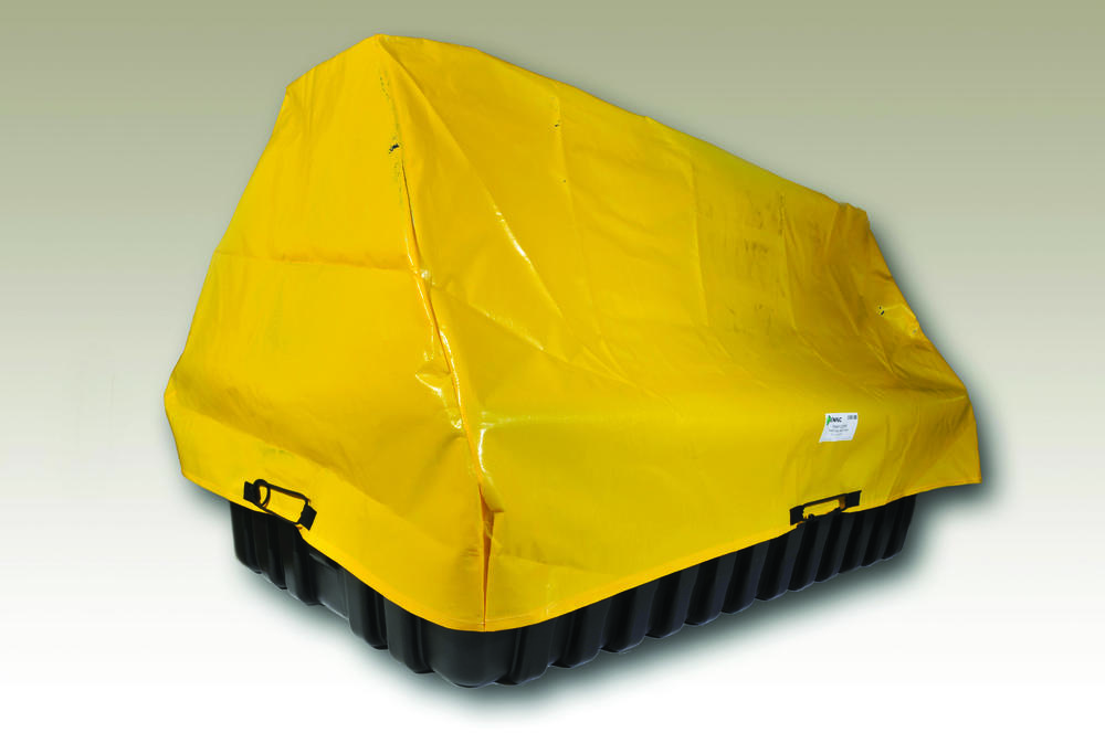 Tarp Cover for 5550-BK