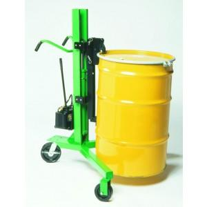 The Drum Caddy