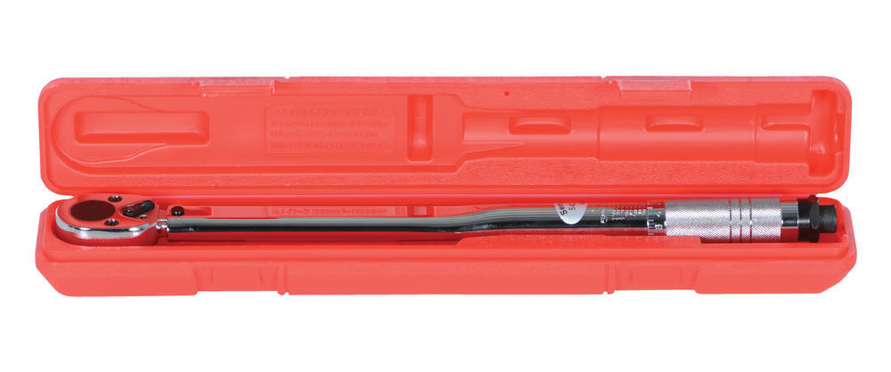 Torque Wrench W/ Rating 10 To 150 Ft-Lbs - 3