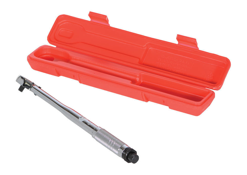Torque Wrench W/ Rating 10 To 80 Ft-Lbs - 2