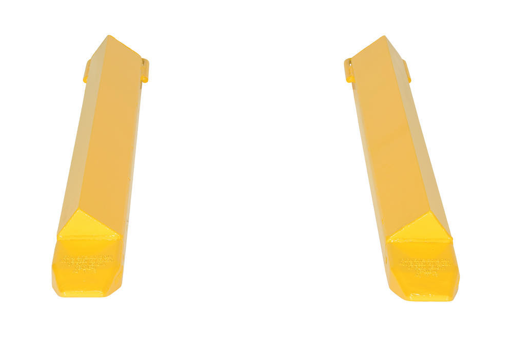 Triangle Fork Extensions 54L X 4W In