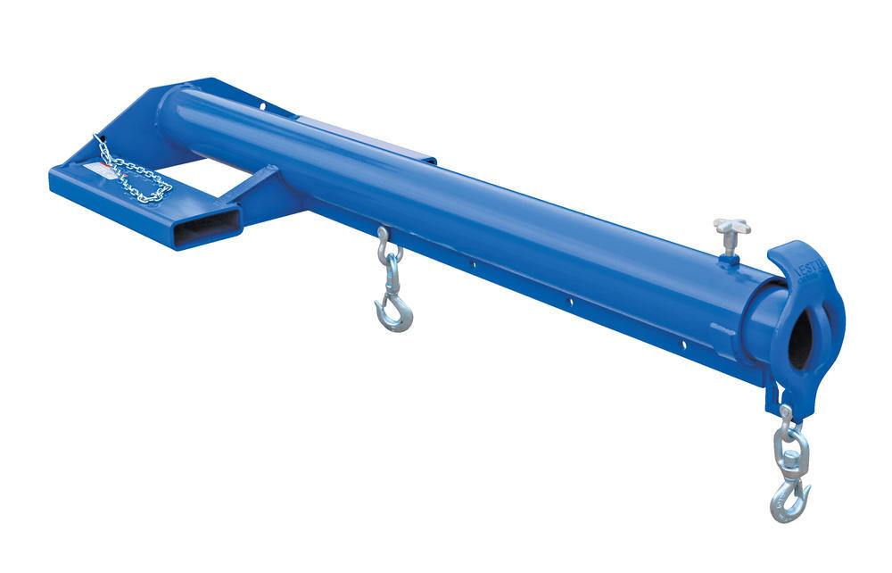 Economy Telescoping Lift Boom 6K 24 In - 1