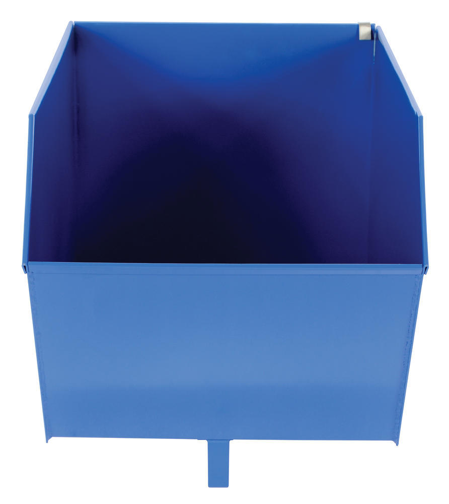 Self Dumping Hopper Md .5 Cubic Yard - 3