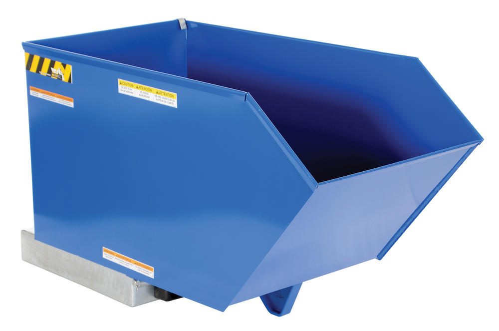 Self Dumping Hopper Md .5 Cubic Yard