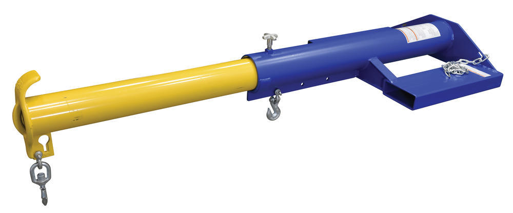 Telescoping Shorty Lift Boom 4K - 2