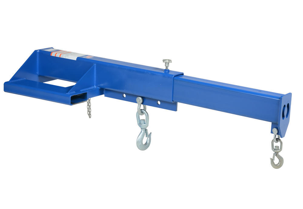 Telescoping Shorty Lift Boom 8K - 1