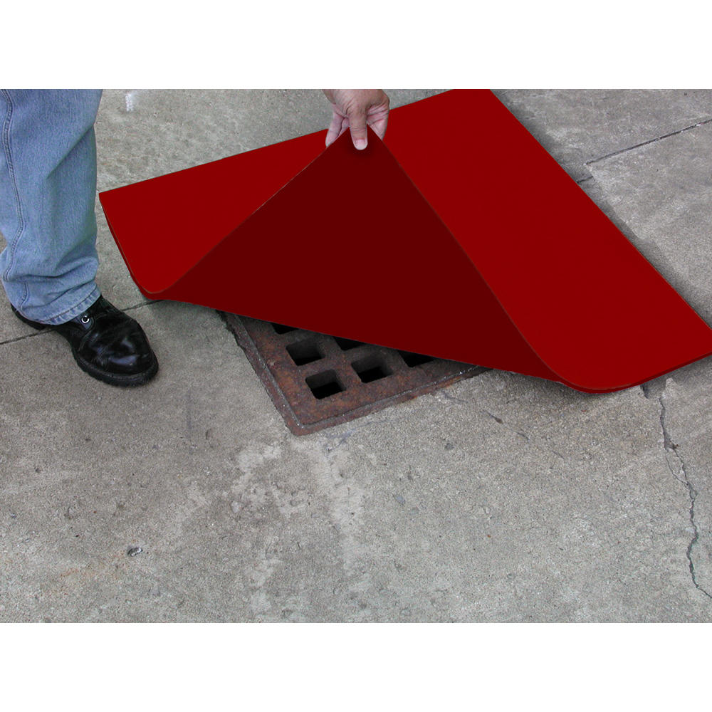 24 in.x 24 in. - Spill Protector Drain Cover