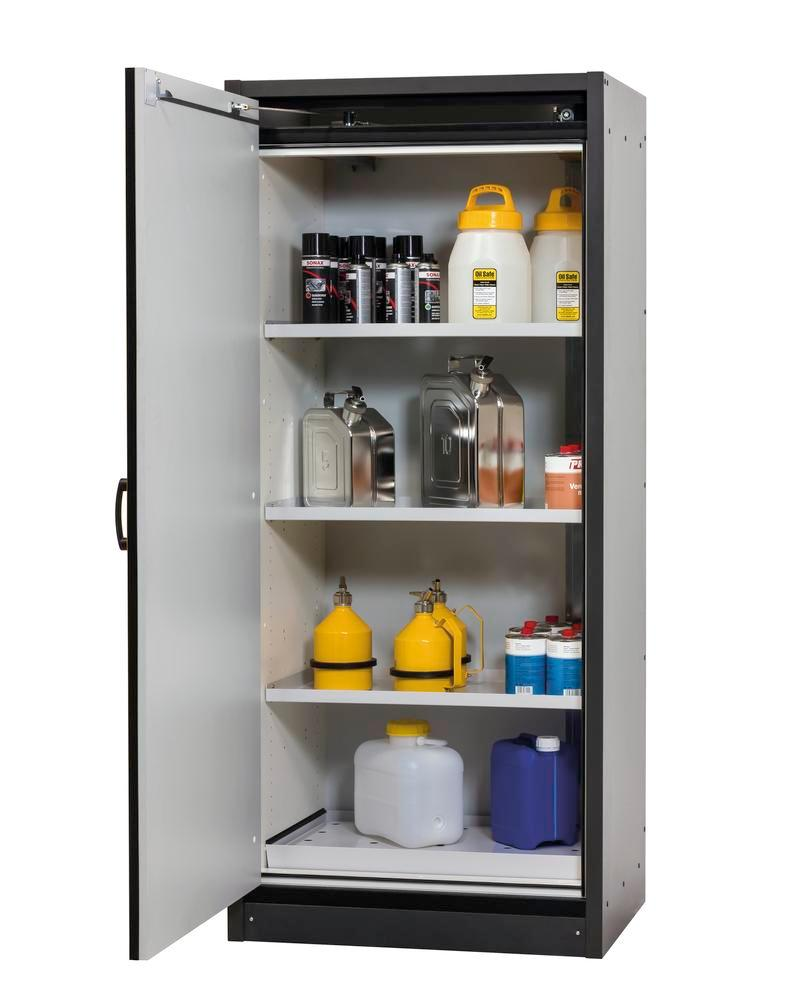 30 Minute Flammable Storage Cabinet