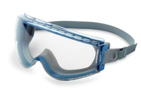 Honeywell Safety Goggles - Lightweight - Low-Profile Design - High Impact Standard-w280px
