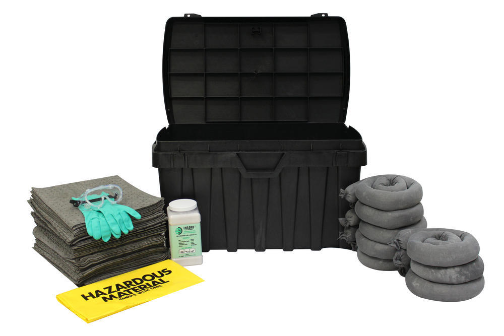 Job site & Contractor Spill Kit