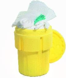 Universal 65 Gallon Drum Overpack Spill Kit-w280px